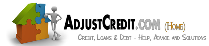 AdjustCredit.com - Logo
